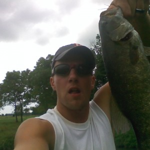 A Flat Rock smallie